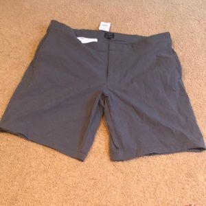 J. Crew men's shorts size 35, new with tags!